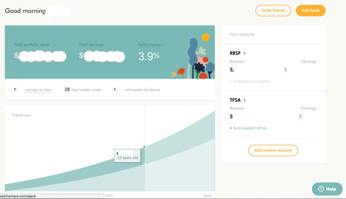 Wealthsimple Review [2019]