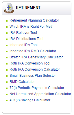 E*TRADE IRA Review ROTH, Traditional, Rollover Account 2019